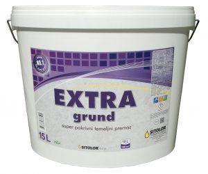 EXTRA GRUND