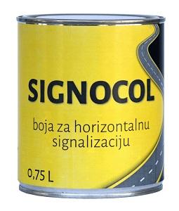 SIGNOCOL