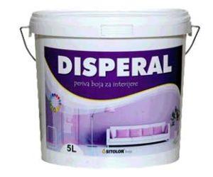 DISPERAL