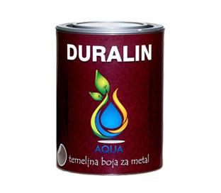 DURALIN AQUA za metal