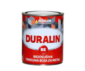 DURALIN BS