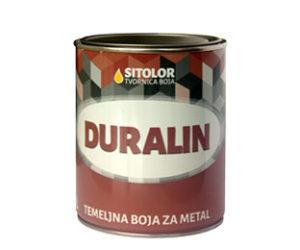 DURALIN