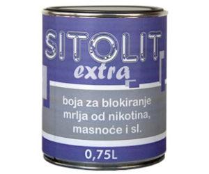 SITOLIT EXTRA
