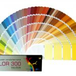 TON kARTA COLOR 300